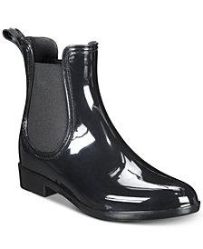 I.N.C. Raelynn Rain Boots, Created For Macy's
