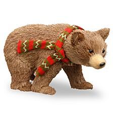 "National Tree 9"" Bear Cub"