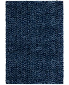 """Cotton Tail Solid 7'10"""" x 10'10"""" Area Rug"""