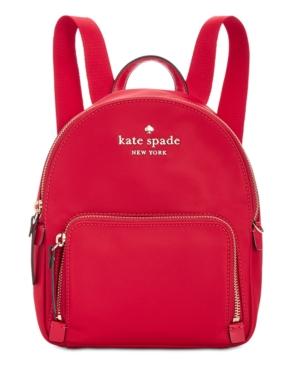 Kate Spade KATE SPADE NEW YORK WATSON LANE MINI HARTLEY BACKPACK