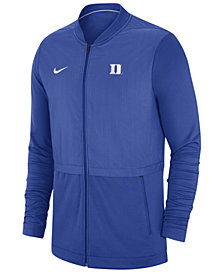 Nike Men's Duke Blue Devils Elite Hybrid Full-Zip Jacket