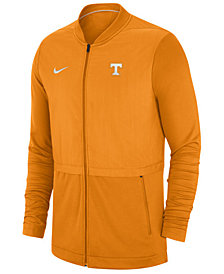 Nike Men's Tennessee Volunteers Elite Hybrid Full-Zip Jacket