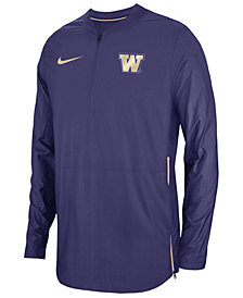 Nike Men's Washington Huskies Lockdown Jacket