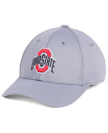 Top of the World Boys' Ohio State Buckeyes Phenom Flex Cap
