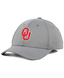 Top of the World Boys' Oklahoma Sooners Phenom Flex Cap