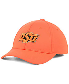 Top of the World Boys' Oklahoma State Cowboys Phenom Flex Cap