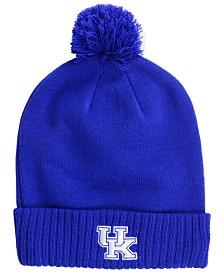 Nike Kentucky Wildcats Beanie Sideline Pom Hat