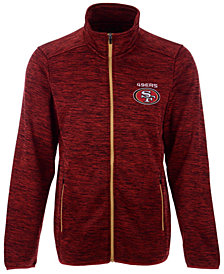 G-III Sports Men's San Francisco 49ers High Jump Jacket