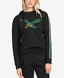 Women's Philadelphia Eagles Liberty Fleece Hoodie
