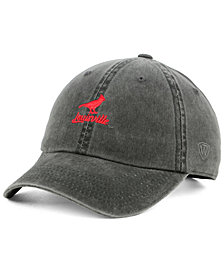 Top of the World Louisville Cardinals Local Adjustable Strapback Cap