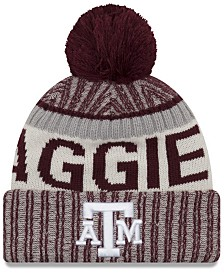 New Era Texas A&M Aggies Sport Knit Hat