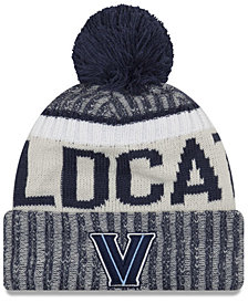 New Era Villanova Wildcats Sport Knit Hat