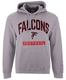 Men's Atlanta Falcons Gym Class Hoodie
