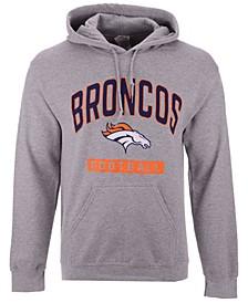 Men's Denver Broncos Gym Class Hoodie