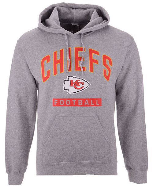 check out cdf29 23a85 Authentic NFL Apparel Men's Kansas City Chiefs Gym Class ...