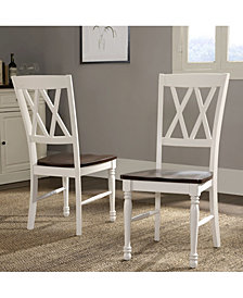 Shelby Dining Chair Set Of 2