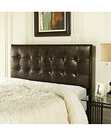 Andover Full And Queen Headboard