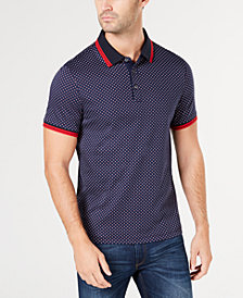 Michael Kors Men's Greenwich Polo