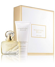 2-Pc. Beautiful Belle Gift Set