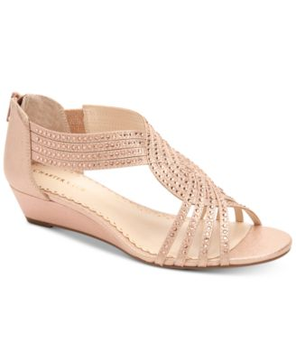 Rose Gold Shoes - Macy's