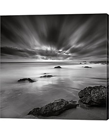 Dusk By Mark Scheffer Canvas Art