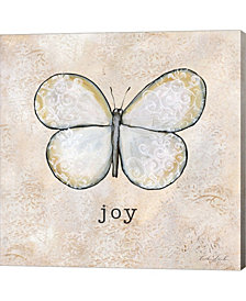Butterfly Expressio1 by Caitlin Dundon Canvas Art