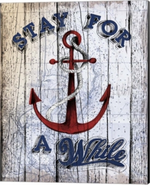 Stay Anchor By Art Licensing...