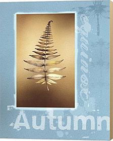 Autumn I By Kory Fluckiger Canvas Art