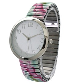 Colorful Stretchband Watch