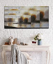 Ready2HangArt 'B Creek' Abstract Canvas Wall Art Set Collection