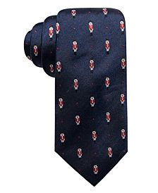 Club Room Men's Assorted Holiday Silk Ties, Created for Macy's