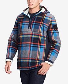 Tommy Hilfiger Men's Matterhorn Pullover Jacket