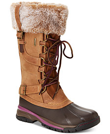 Jambu Wisconsin Waterproof Cold-Weather Boots