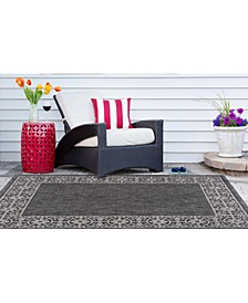 "CLOSEOUT! Isla Indoor/Outdoor 5'3"" x 7'3"" Area Rug"