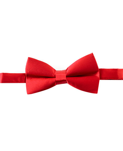 Michelsons of London Pre-Tied Bow Tie
