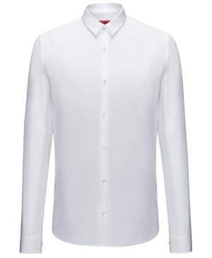 Hugo Men's Slim-Fit Shirt