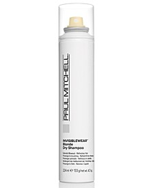 Invisiblewear Blonde Dry Shampoo, 4.7-oz., from PUREBEAUTY Salon & Spa
