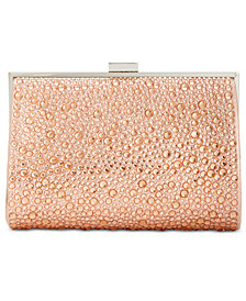 I.N.C. Loryy Embellished Clutch, Created for Macy's