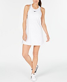 Women's Court Dry Racerback Tennis Dress