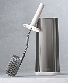 Flex™ Steel Toilet Brush