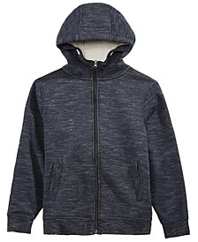 Ocean Current Big Boys Dome Hoodie
