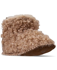 Bearpaw Infant Kaylee Boots from Finish Line