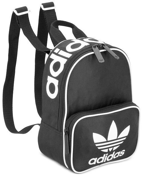 af8d64c8e76 adidas Santiago Mini-Backpack - Women s Brands - Women - Macy s