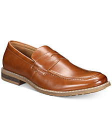 Nautica Men's Elias Penny Loafers