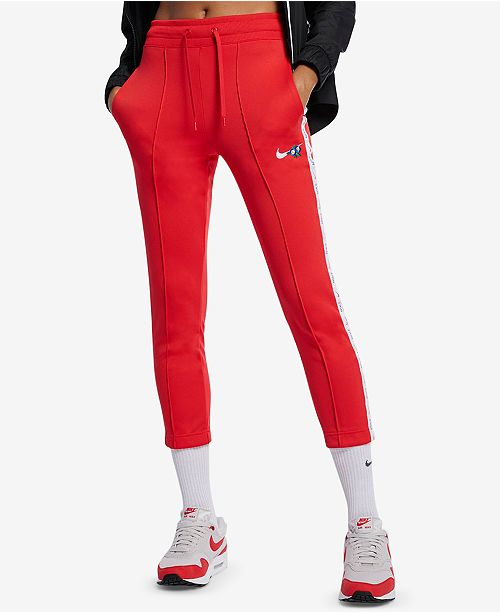 f72c6c3b34cc Nike Sportswear Ultra-Femme Cropped Pants   Reviews - Pants   Capris ...