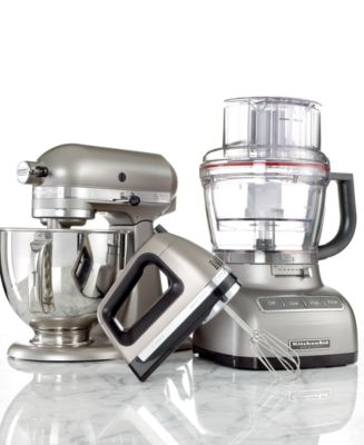 Kitchenaide Blenders