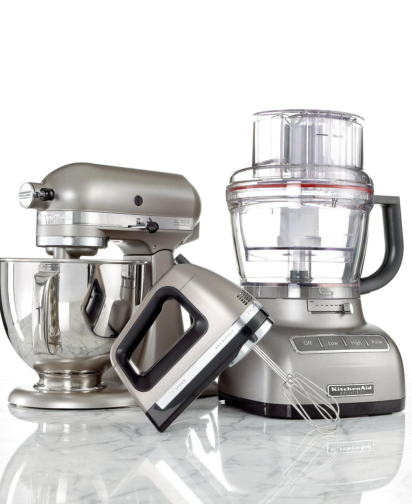 KitchenAid Appliances & Accessories - Macy's