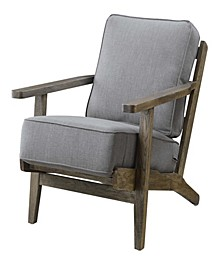 Mercer Accent Chair