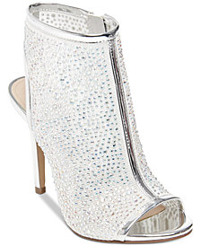Madden Girl Divaa Evening Booties