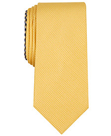 Nautica Men's Sara Slim Dot Silk Tie